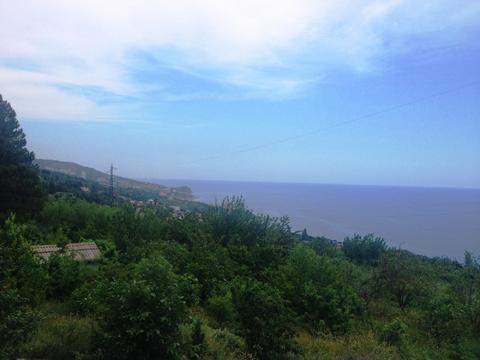 138сот с панорамным видом, шикарный сад, пруд с рыбой.Земли поселений - Фото 3