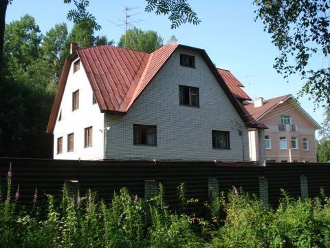 Зимний дом для большой семьи в Зеленогорске - Фото 2