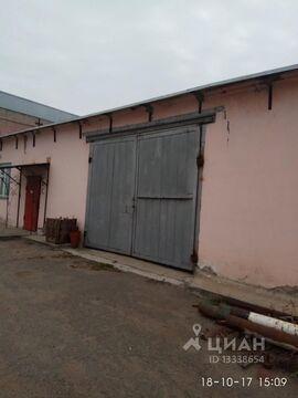 Аренда склада, Курган, Ул. Омская - Фото 1