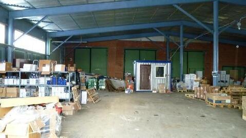 Продажа склада, Тольятти, Тупиковый проезд - Фото 2