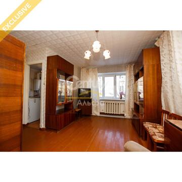 Продажа 1-комнатной квартира ул Горького д. 10 - Фото 2