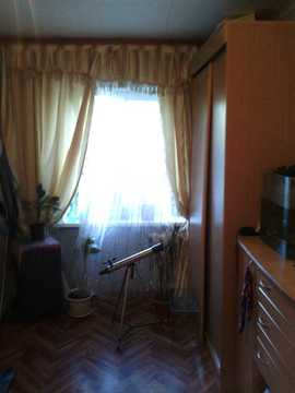 Продам 2-х комнатную квартиру в Свердловском р-не г. Иркутска на бульв - Фото 1