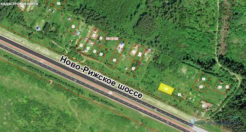 Оформленный участок в садовом товариществе в Волоколамском районе МО - Фото 2