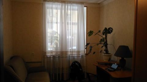 Продажа 3-комнатной сталинки с хорошим ремонтом на ул.Фр.Энгельса - Фото 2