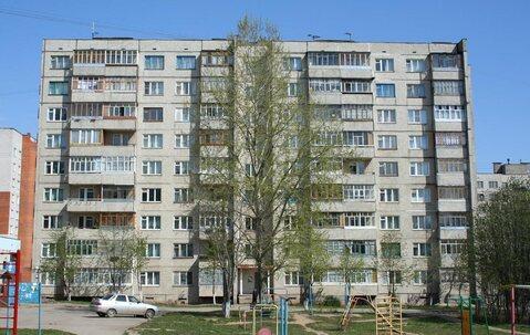 1 комн.квартира в новоюжном районе Чебоксар, рябинка