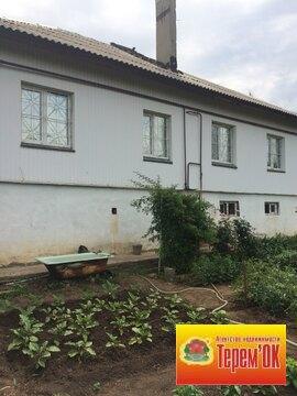 Продается дом в Учхозе - Фото 2