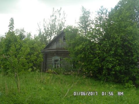 Продается земельный участок с домом - Фото 5