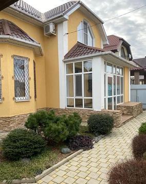 Объявление №59513797: Продажа дома. Краснодар