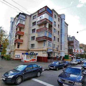 Продажа квартиры, м. Улица 1905 Года, Шмитовский пр. - Фото 1