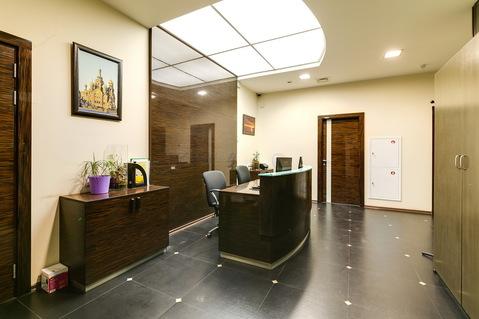 Продается офисное помещение 400 кв.м. - Фото 3