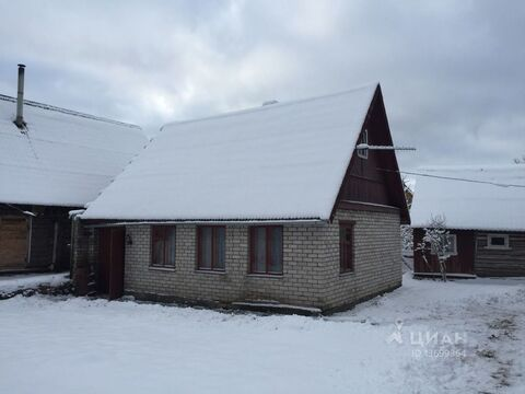 Продажа дома, Псков, Ул. Советской Армии - Фото 2
