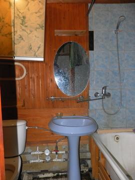 Однокомнатная квартира в Балакирево, ул.Вокзальная, д.12 - Фото 4