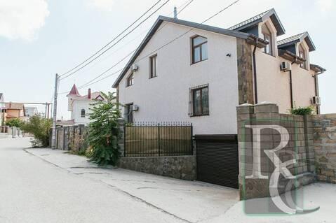 Продажа дома, Севастополь, Ул. Коралловая - Фото 2