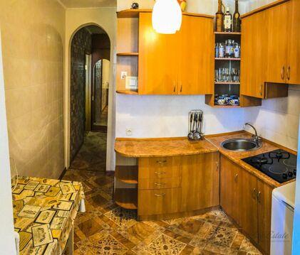 Продаётся уютная квартира в жилом состоянии в тихом районе Партенита. - Фото 5