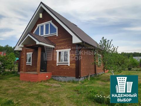 Объявление №65134284: Продажа дома.