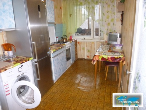 Продам 1-к квартиру, Нахабино, улица Панфилова 7б - Фото 4