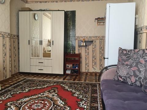 Продам комнату в 3-х комнатной квартире , пр.Кирова 25 - Фото 1