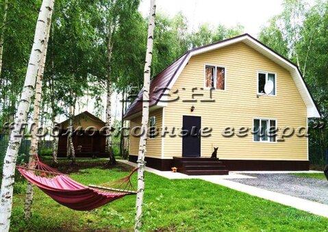 Горьковское ш. 65 км от МКАД, Васютино, Дача 120 кв. м - Фото 1