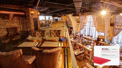 20 000 000 Руб., Двухэтажный ресторан м. Бауманская, Готовый бизнес в Москве, ID объекта - 100083557 - Фото 1