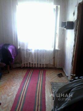 Продажа квартиры, Александров, Александровский район, Вокзальный пер. - Фото 1