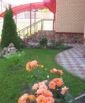 Продается дом. , Матвеевское, Оборонная улица - Фото 2