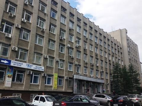 Сдам офис 48 кв.м. из двух кабинетов в центре Екатеринбурга - Фото 1