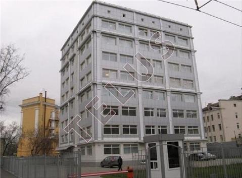 Продажа офиса, м. Белорусская, 4-ый Лесной преулок улица - Фото 3