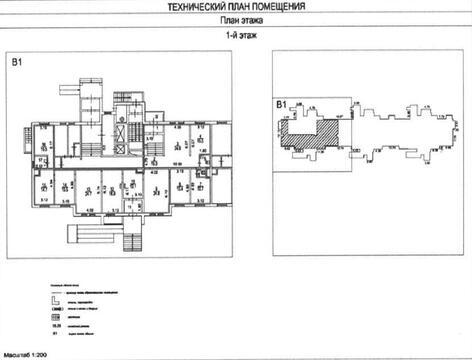 Продажа помещения свободного назначения 226.2 м2