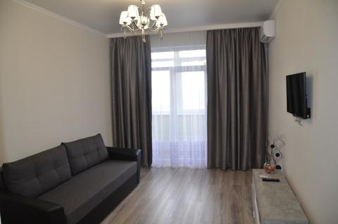 Предлагаю снять 1 комнатную квартиру в Новороссийске (Южный район, ул. - Фото 1