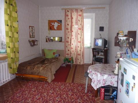 Продается комната 21 кв.м в 3-ком коммунальной квартире - Фото 3