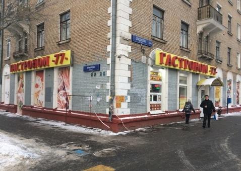 Магазин,300 м2, в аренду у метро Войковская, Зои и Александра Космодем - Фото 3
