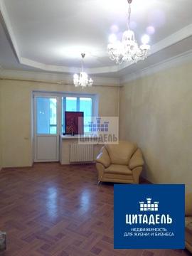 Элитная квартира с отделкой и мебелью в центре - Фото 4