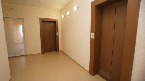 Купить видовую квартиру в доме повышенной комфортности, ск Выбор. - Фото 5