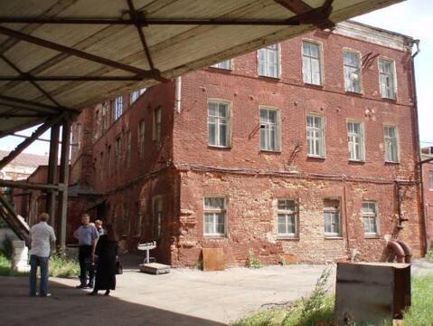 Имущественный комплекс в центре Серпухове - Фото 5