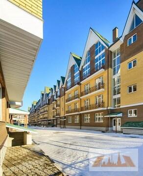 Продажа квартиры, Солослово, Одинцовский район - Фото 3