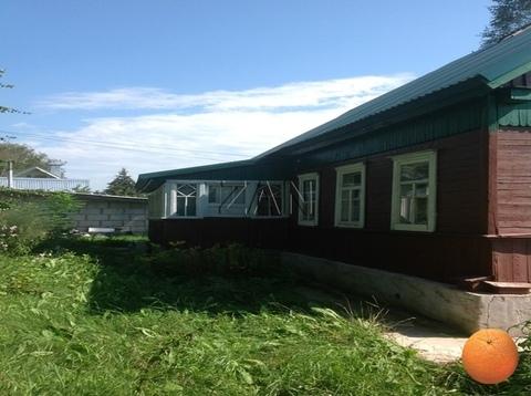 Продается дом, Минское шоссе, 280 км от МКАД - Фото 2