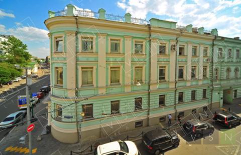 Продается квартира г.Москва, Большая Полянка - Фото 3