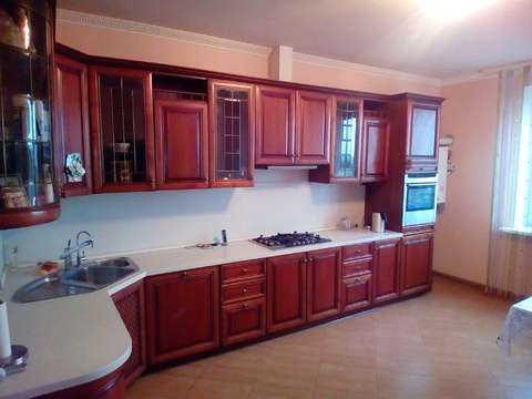 3-х комнатная с поквартирным отоплением на Радищева - Фото 4
