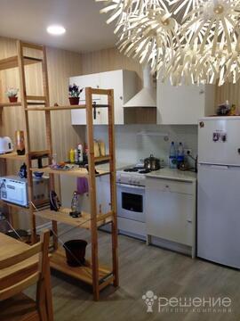 Продается квартира 34,1 кв.м, г. Хабаровск, ул. Совхозная - Фото 2