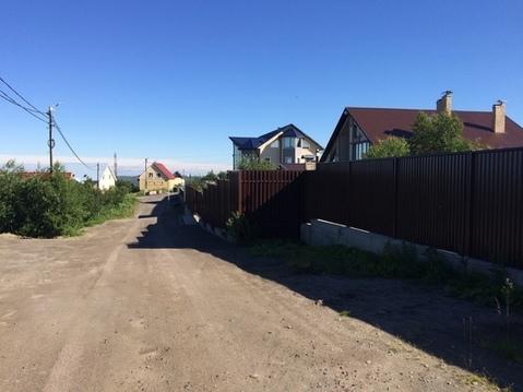Земельный участок, Мурманск, Огни Мурманска - Фото 5
