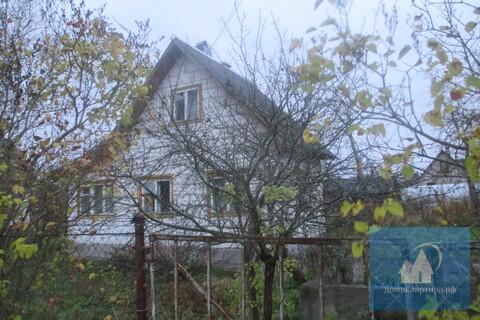 Крепкий домик недалеко от озера - Фото 4
