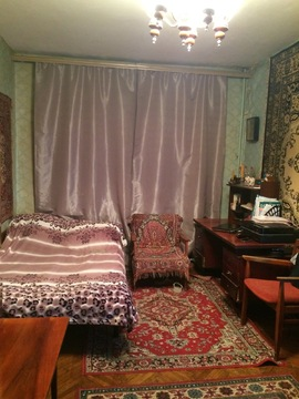 Продам 3-х комнатную квартиру 67 м, на 4/5 мк в г. Щёлково - Фото 5