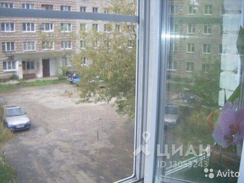 Продажа комнаты, Кострома, Костромской район, Ул. Центральная - Фото 1