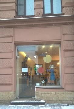 Сдаем помещение на Невском проспекте - Фото 2
