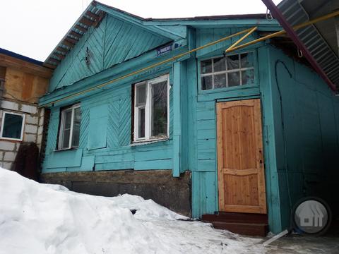 Продается половина дома с земельным участком, ул. Чайковского - Фото 1