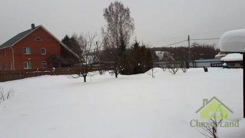 Участок 13 соток в г.Чехов - Фото 5