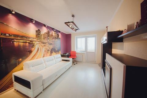 3 комнатная Квартира, Ярославль. Купить квартиру в Заволжском районе - Фото 1
