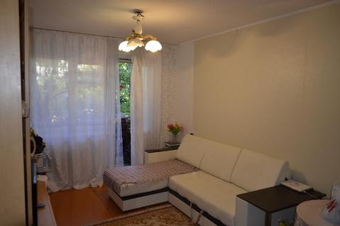 Продам 2-х к квартиру на Конева - Фото 1