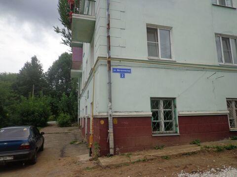 2-х комнатная квартира пл.48.4 в г. Кашира Московской области по ул. . - Фото 1