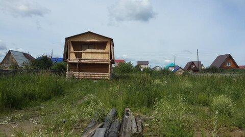 Недостроенный дом в Русском поле - Фото 2